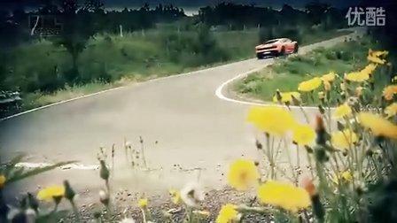 在梦想的大道上,激情试驾兰博基尼Gallardo LP570-4 Superleggera