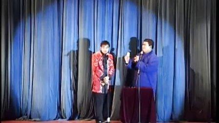 鞍山八中2011年元旦联欢会(高二)
