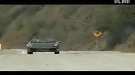 超乎想象!Gallardo Spyder狂野试驾!
