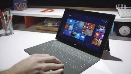 Surface Pro 2评测