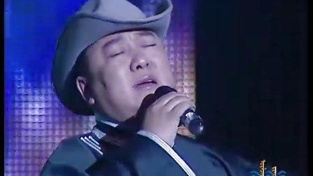 新疆博尔塔拉蒙古自治州精河县2011春晚《吉祥精河》