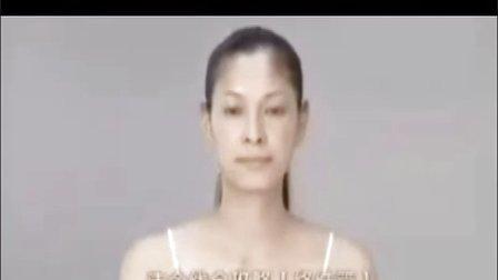 瘦脸方法 瘦脸精油按摩手法 面部按摩手法 脸部按摩方法