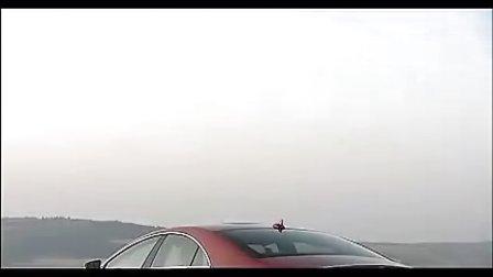 2011梅赛德斯奔驰新CLS