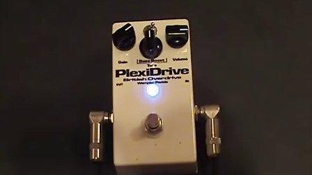 Wampler Plexidrive 04