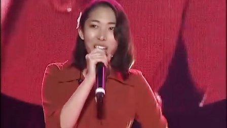 群星台州演唱会之王若琳<玫瑰玫瑰我爱你>_[LIVE]优酷音乐现场独家呈现