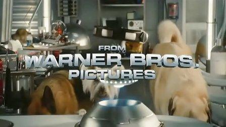 【北美影讯】猫狗大战2-Cats  Dogs 2 (2010)中文预告片