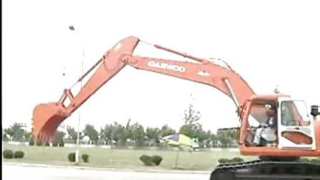挖掘机培训丨挖掘机操作知识B