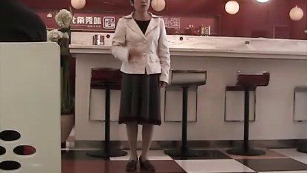 杨兰国学礼仪培训