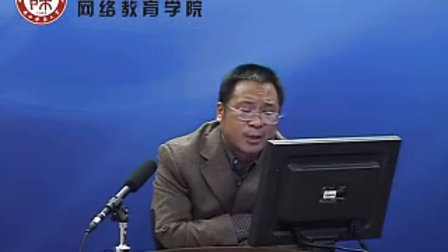 田刚——《走进名家 周作人专题》(上)