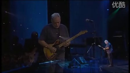 David Gilmour - Don't (Live from Concert 2001)