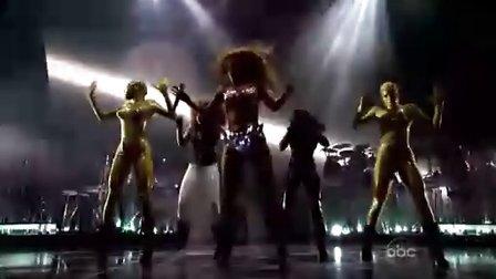 【猴姆独家】流行天后Beyonce最新I Am...World Tour世界巡演感恩节特别版大首播