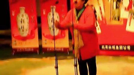 王玉敏CD首发式   杜福珍  唱《朱仙镇  》