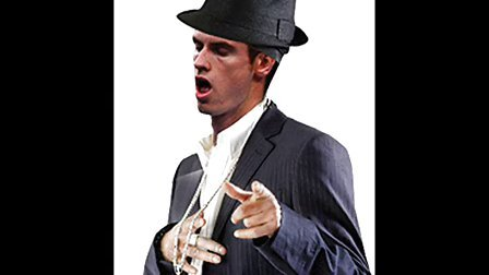 Andy Murray Rap (Autograph song)