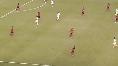 2013年亚足联U19女足锦标赛中国8-0缅甸全场视频