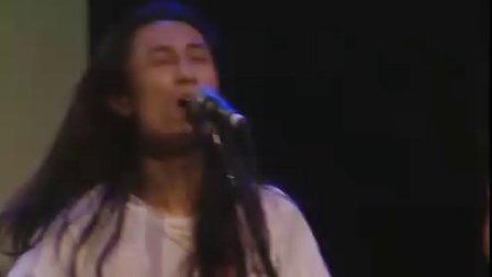 中国摇滚领军人物:谢天笑《昨天晚上我可能了》