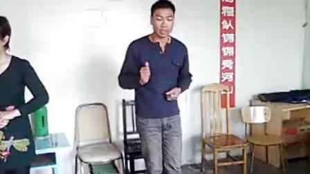 吕剧《井台会》选段