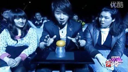 【高清】刘谦2011年春晚最新魔术 高清