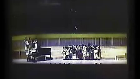 《合唱的奥林匹克盛会》西方经典-当代流行-世界音乐-赵琴(皓明)博士