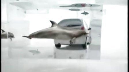 东风雪铁龙新毕加索广告