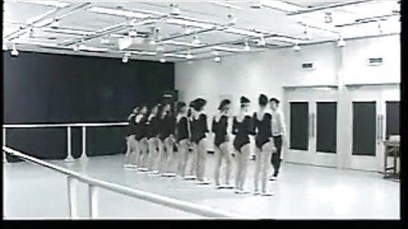 电视剧《十六岁的花季》舞蹈片断06--第11集