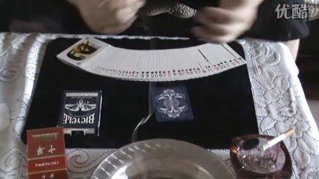 """辽宁石化首席菜鸟魔术师又一""""力作""""!"""