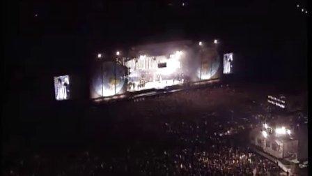 迈克尔杰克逊15万人演唱会05