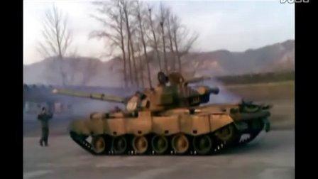 光哥和坦克 无敌兔和诺基亚手机的合作 后期废片利用
