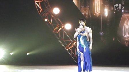 中美舞林争霸对抗赛- 张傲月,唐诗逸