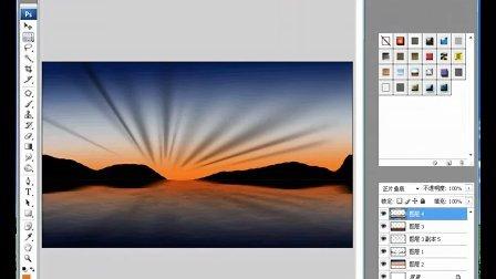 Photoshop 视频教程1000例打包下载ps1000165.wmv