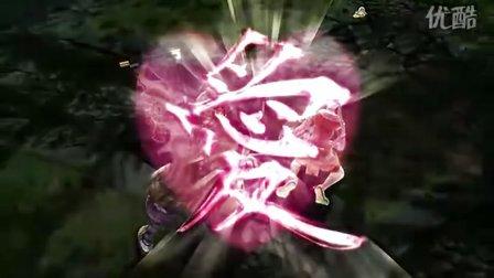灵魂能力4女战士战败斩首ryona(2P服装)