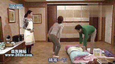 [2010韩剧][不懂女人]94[韩语中字]