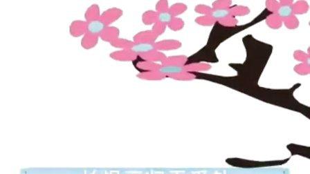 唐诗精选大林寺桃花