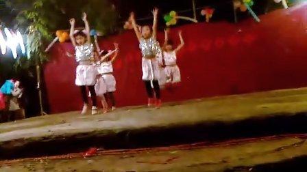 2011上林三里双良上柏春节晚会--舞蹈--七色光之歌