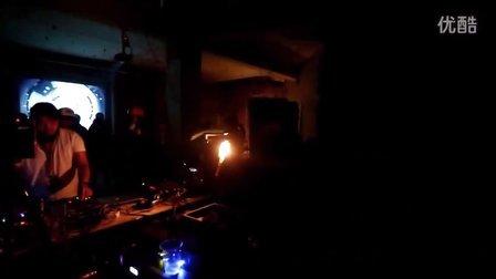 10月12日 Nimrud+UDU - 锅炉房party_DJ YIding part 1