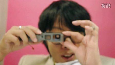 怎么把一台徕卡M9喷成粉红色(尼玛又来糟蹋好东西)