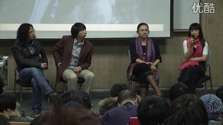 EOS MOVIE电影学院讲座 —— 章鱼保罗访谈3