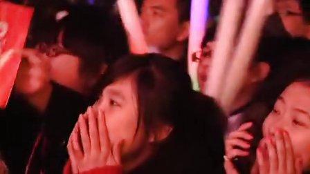群星台州演唱会之王力宏<改变自己>_[LIVE]优酷音乐现场独家呈现
