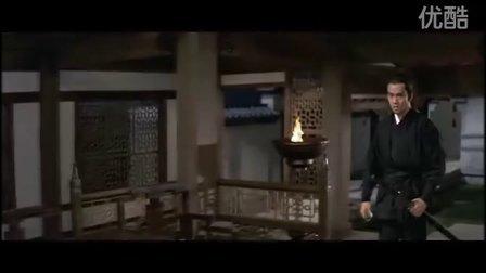 【港知堂社区】盗兵符 预告片
