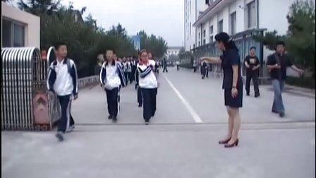 威海市古寨中学宣传片