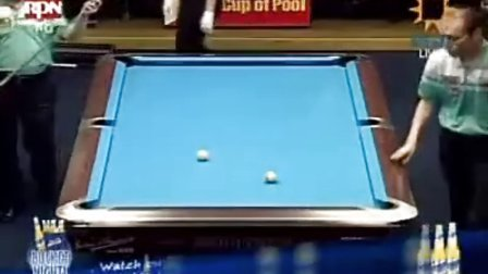 2010 World Cup of Pool Final(full) - CHI vs PHI