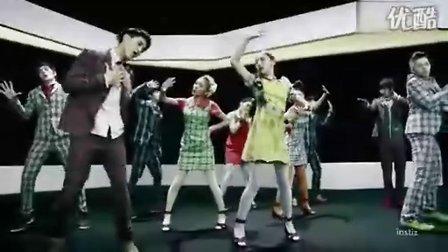 Bbiribbom Bbaeribom(Dance Ver) MV