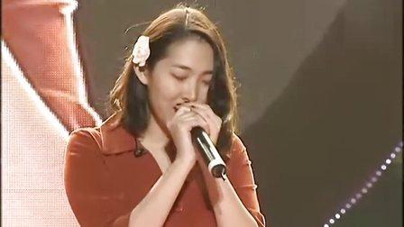 群星台州演唱会之王若琳<我只在乎你>_[LIVE]优酷音乐现场独家呈现
