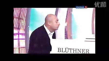 """【2010俄罗斯""""蓝光之夜""""音乐会】伊戈尔·克鲁托伊绝妙钢琴演奏"""