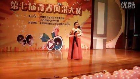 朝鲜族传统舞蹈《阿里郎》给力mix《nu abo》