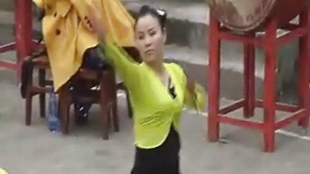 吉美广场舞 龙舞联欢