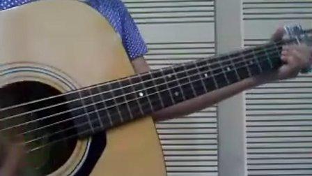 YUI cover GLORIA guitar 46takarai