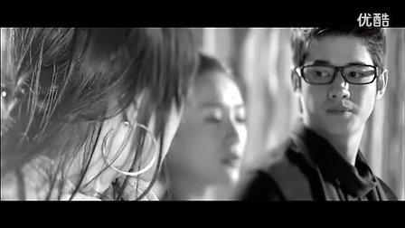 阿朵 一人一花微电影版MV
