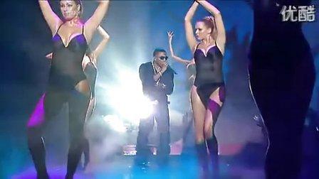 [奠 推荐]Nelly最新现场Just A Dream