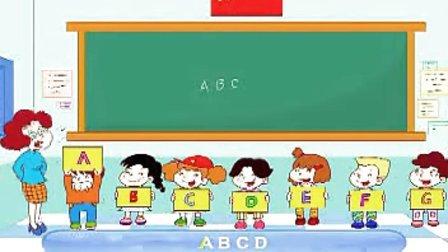 外研社新标准英语三年级下册三起点第一单元教材同步VCD动画视频