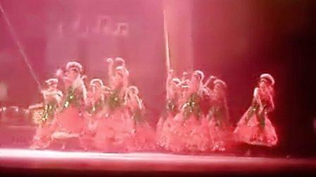 德州市书山舞蹈培训学校·洱海情。